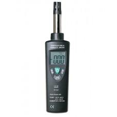 Цифровой термогигрометр DT-321