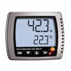 Цифровой термогигрометр Testo 608-H2