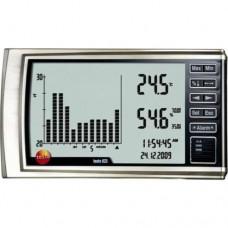 Цифровой термогигрометр Testo 623