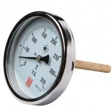 Термометры биметаллические ТБ-рос 100Т