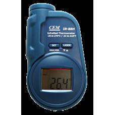 Термометры инфракрасные CEM IR-88H