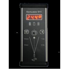 Термометры инфракрасные Кельвин 911