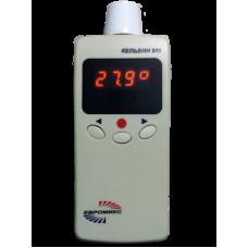 Термометры инфракрасные Кельвин 911 П10