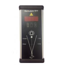 Термометры инфракрасные Кельвин 911Ex