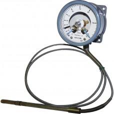 Термометр электроконтактный сигнализирующий ТМ2030Сг-2
