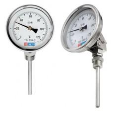 Термометр коррозионностойкий ТБ-100-5
