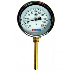 Термометр биметаллический ТБ-080-2
