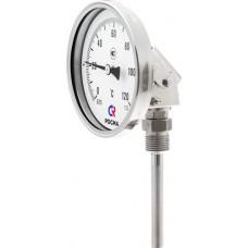 Термометр коррозионностойкий БТ-44.220