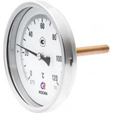 Термометры биметаллические БТ-31.211