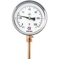 Термометры биметаллические БТ-32.211