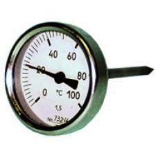 Термометр биметаллический ТБ-1С