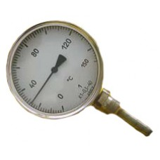 Термометр биметаллический ТБ-2РС