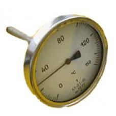Термометр биметаллический ТБ-2С