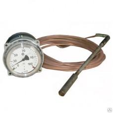 Термометр электроконтактный ТКП-100Эк-М1