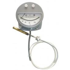 Термометр электроконтактный сигнализирующий ТКП-160Сг-М3