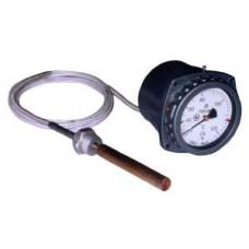 Термометр электроконтактный ТКП-100Эк