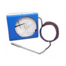 Термометр самопишущий ТГ2С-712М