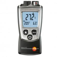 Термометры инфракрасные Testo 810