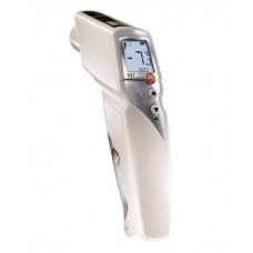 Термометры инфракрасные Testo 831