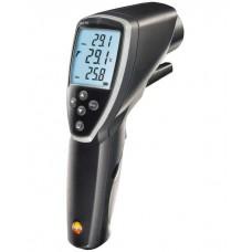 Термометры инфракрасные Testo 845