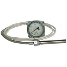 Термометр виброустойчевый ТКП-100С