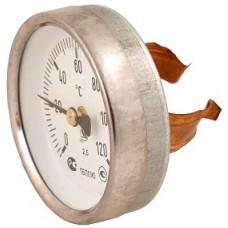Термометр биметаллический ТБП63 Тр